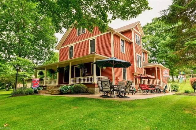 9612 Mennonite Road, Wadsworth, OH 44281 (MLS #4286707) :: Select Properties Realty