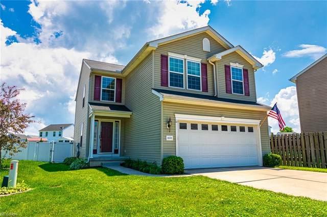 4533 Blush Court, Lorain, OH 44053 (MLS #4286723) :: TG Real Estate