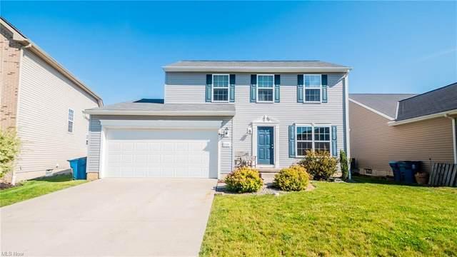 3748 Parkside Circle W, Lorain, OH 44053 (MLS #4286738) :: Tammy Grogan and Associates at Keller Williams Chervenic Realty