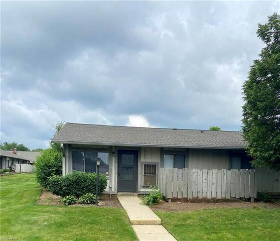 2793 Mull Avenue 9-C, Copley, OH 44321 (MLS #4287060) :: RE/MAX Trends Realty
