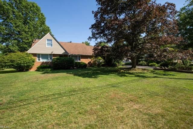 26314 N Woodland Road, Beachwood, OH 44122 (MLS #4287094) :: RE/MAX Trends Realty