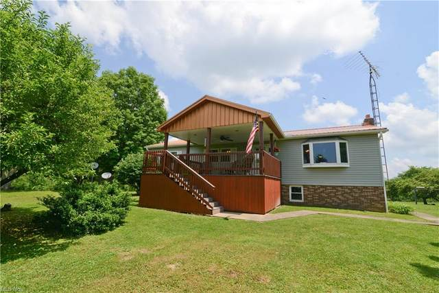 16860 Forbes Road, Wellsville, OH 43968 (MLS #4287206) :: TG Real Estate