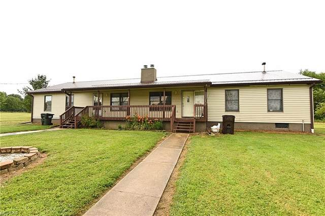 7875 State Route 303, Windham, OH 44288 (MLS #4287350) :: The Art of Real Estate