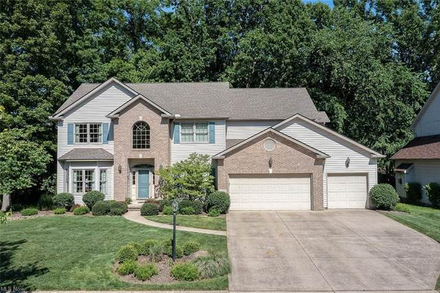 17305 Woodlawn Court, Strongsville, OH 44149 (MLS #4287418) :: Tammy Grogan and Associates at Keller Williams Chervenic Realty