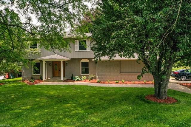 3838 Huffman Road, Medina, OH 44256 (MLS #4287442) :: RE/MAX Trends Realty