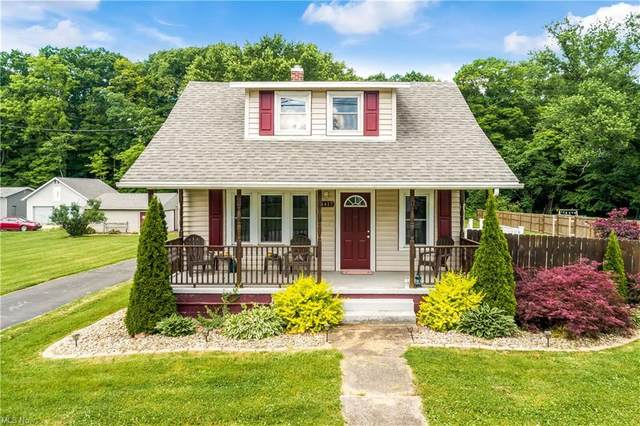 4417 Homeworth Road, Homeworth, OH 44634 (MLS #4287451) :: RE/MAX Trends Realty