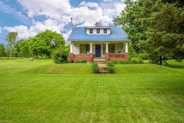 70745 Bell Road, Cambridge, OH 43725 (MLS #4287565) :: RE/MAX Trends Realty