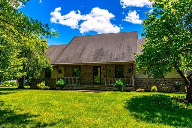 13957 Diagonal Road, Lagrange, OH 44050 (MLS #4287765) :: TG Real Estate
