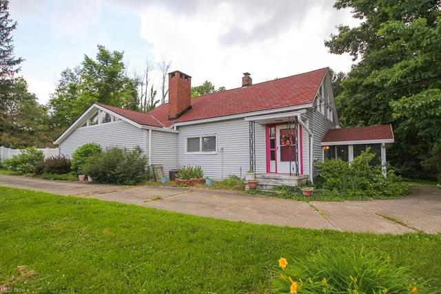 18612 Thorpe Road, Auburn, OH 44023 (MLS #4287914) :: The Holden Agency