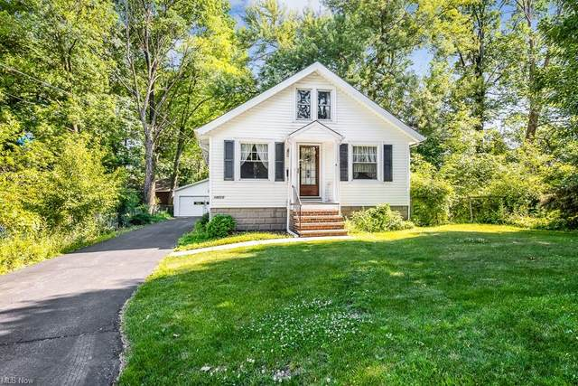 14010 Maple Avenue, Garfield Heights, OH 44137 (MLS #4287955) :: TG Real Estate