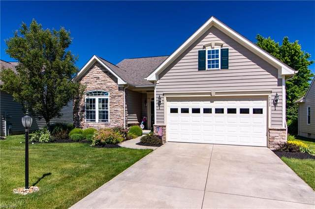 5725 Overlook Way, North Ridgeville, OH 44039 (MLS #4288182) :: The Holly Ritchie Team
