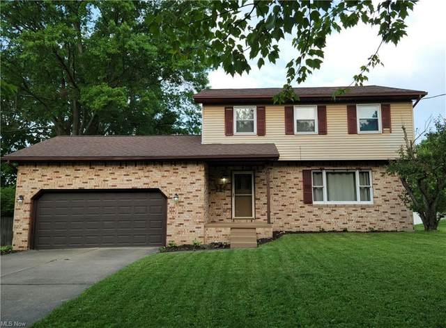 355 Utah Avenue, McDonald, OH 44437 (MLS #4288262) :: The Holly Ritchie Team