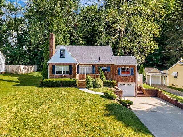 149 Everhard Road SW, North Canton, OH 44709 (MLS #4288372) :: Tammy Grogan and Associates at Keller Williams Chervenic Realty
