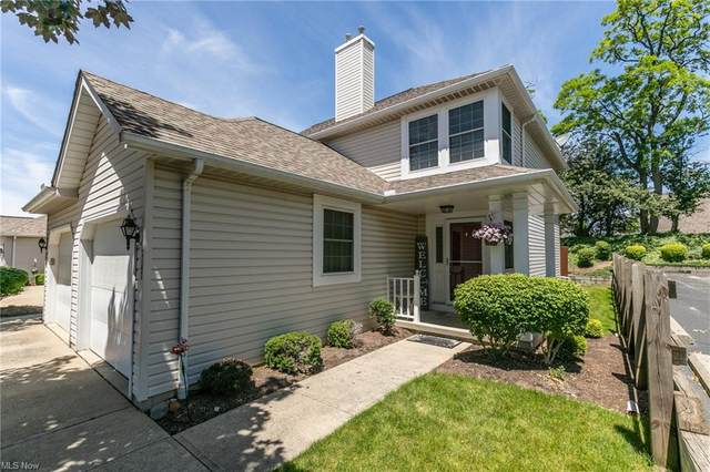 4247 Rolling Hills Drive, Brunswick, OH 44212 (MLS #4288392) :: The Holly Ritchie Team