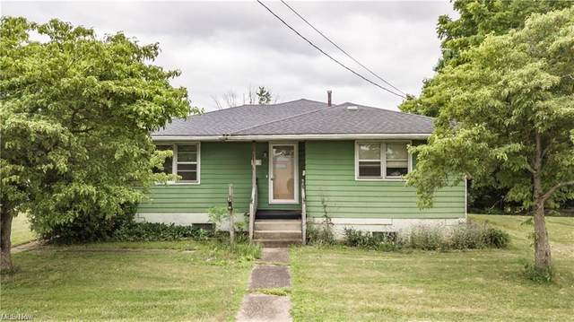 303 Front Street, Williamstown, WV 26187 (MLS #4288407) :: Select Properties Realty