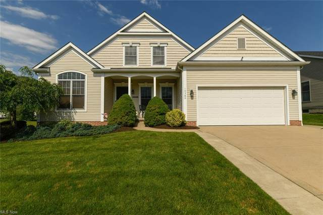 1038 Ashley Taylor Court #1, Wadsworth, OH 44281 (MLS #4288543) :: RE/MAX Edge Realty