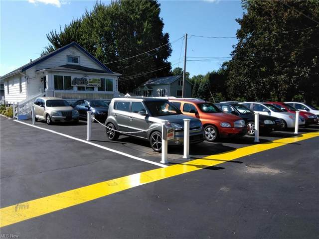 8380 Leavitt Road, Amherst, OH 44001 (MLS #4288650) :: The Art of Real Estate