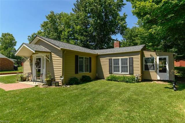 1459 Fairview Place, Alliance, OH 44601 (MLS #4288658) :: The Jess Nader Team | RE/MAX Pathway