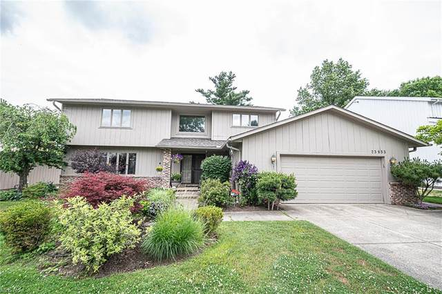 23953 Wendover Drive, Beachwood, OH 44122 (MLS #4288687) :: The Jess Nader Team   RE/MAX Pathway