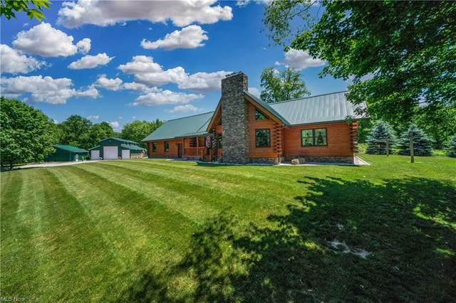 2540 S Mahoning Avenue, Alliance, OH 44601 (MLS #4288775) :: RE/MAX Trends Realty