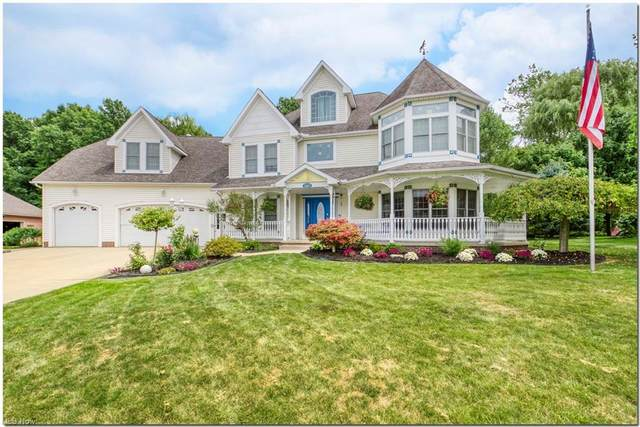 3443 Saratoga Boulevard, Stow, OH 44224 (MLS #4288877) :: RE/MAX Edge Realty