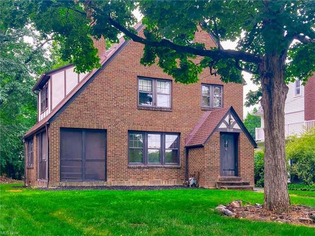 3108 Woodbury Road, Shaker Heights, OH 44120 (MLS #4288932) :: RE/MAX Trends Realty