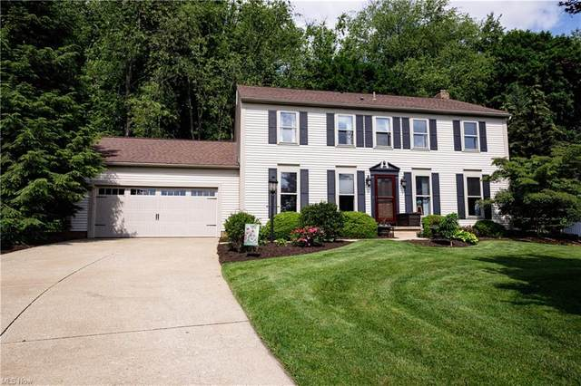 3761 Stratavon Drive NW, North Canton, OH 44720 (MLS #4288971) :: RE/MAX Edge Realty