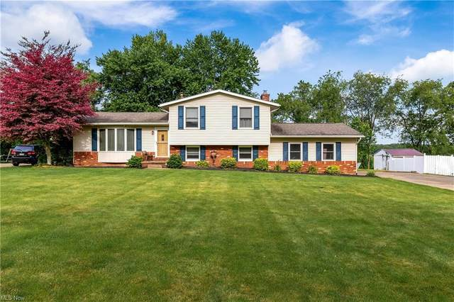 11595 Basswood Avenue NW, Uniontown, OH 44685 (MLS #4288996) :: The Jess Nader Team | REMAX CROSSROADS