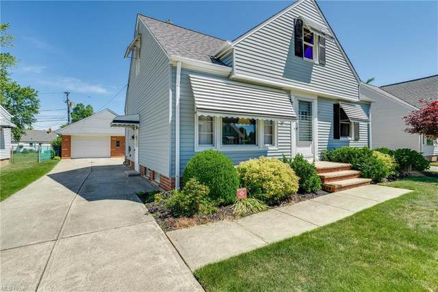 30421 Fern Drive, Willowick, OH 44095 (MLS #4289337) :: The Jess Nader Team | RE/MAX Pathway