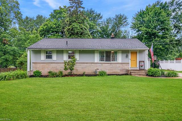 12630 Hovey Drive, Chesterland, OH 44026 (MLS #4289359) :: The Jess Nader Team | RE/MAX Pathway