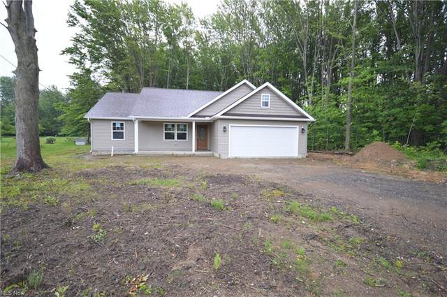 1079 Ashview Drive, Madison, OH 44057 (MLS #4289427) :: TG Real Estate