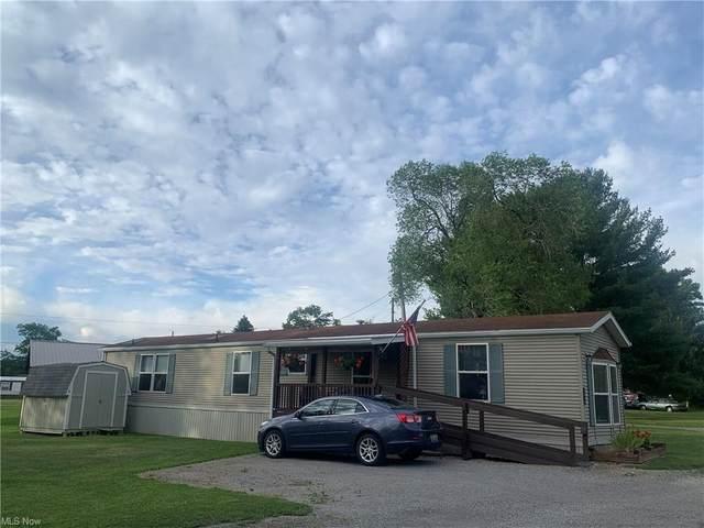 269 Township Road 245 #13, Toronto, OH 43964 (MLS #4289484) :: Tammy Grogan and Associates at Keller Williams Chervenic Realty