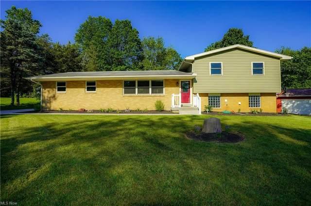 6880 Woodlake Circle SW, Navarre, OH 44662 (MLS #4289600) :: Tammy Grogan and Associates at Keller Williams Chervenic Realty
