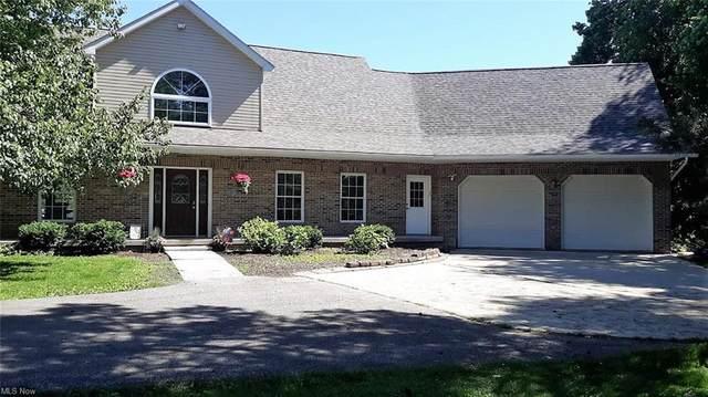 10725 Forest Street, Garrettsville, OH 44231 (MLS #4289685) :: Tammy Grogan and Associates at Keller Williams Chervenic Realty