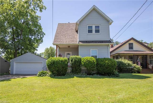 727 5th Street, Niles, OH 44446 (MLS #4289689) :: RE/MAX Trends Realty