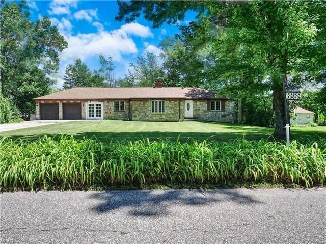 16888 Miller Court, Strongsville, OH 44136 (MLS #4289775) :: The Art of Real Estate