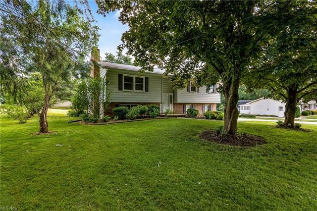 3355 Linden Street NW, Uniontown, OH 44685 (MLS #4289794) :: The Jess Nader Team | REMAX CROSSROADS