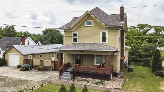 305 Belford Street, Caldwell, OH 43724 (MLS #4290153) :: Tammy Grogan and Associates at Keller Williams Chervenic Realty