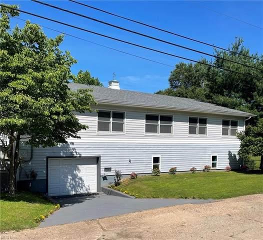 712 Marietta Lane, Marietta, OH 45750 (MLS #4290215) :: The Holden Agency