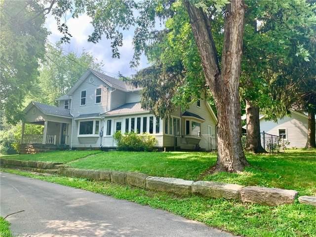4533 Copley Road, Copley, OH 44321 (MLS #4290241) :: The Art of Real Estate