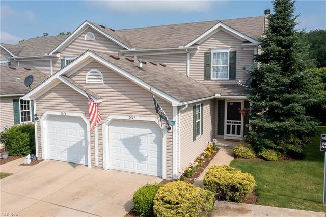 9977 Beverly Lane, Streetsboro, OH 44241 (MLS #4290388) :: The Art of Real Estate