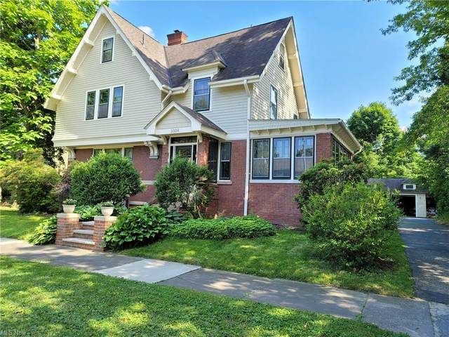 3004 Euclid Heights Boulevard, Cleveland Heights, OH 44118 (MLS #4290465) :: Keller Williams Legacy Group Realty