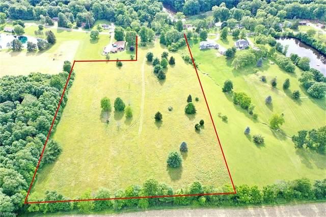 Harris Road, Lodi, OH 44254 (MLS #4290616) :: The Art of Real Estate