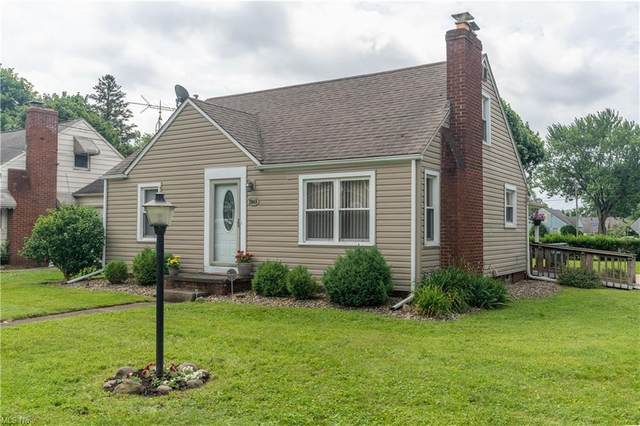 2948 17th Street NW, Canton, OH 44708 (MLS #4290651) :: Keller Williams Legacy Group Realty