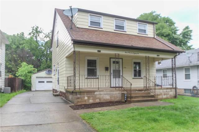 386 Creed Street, Struthers, OH 44471 (MLS #4290693) :: Tammy Grogan and Associates at Keller Williams Chervenic Realty