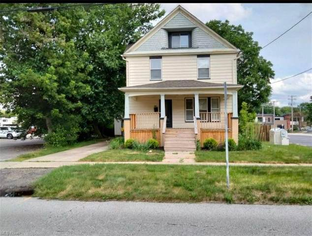 1811 2nd Street, Cuyahoga Falls, OH 44221 (MLS #4290703) :: RE/MAX Trends Realty