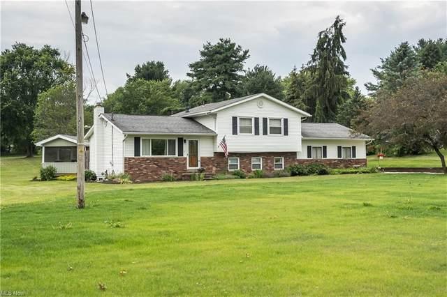 1247 Griggy Road, Mogadore, OH 44260 (MLS #4290768) :: TG Real Estate