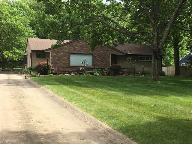 399 Southwest Avenue, Tallmadge, OH 44278 (MLS #4290844) :: The Art of Real Estate