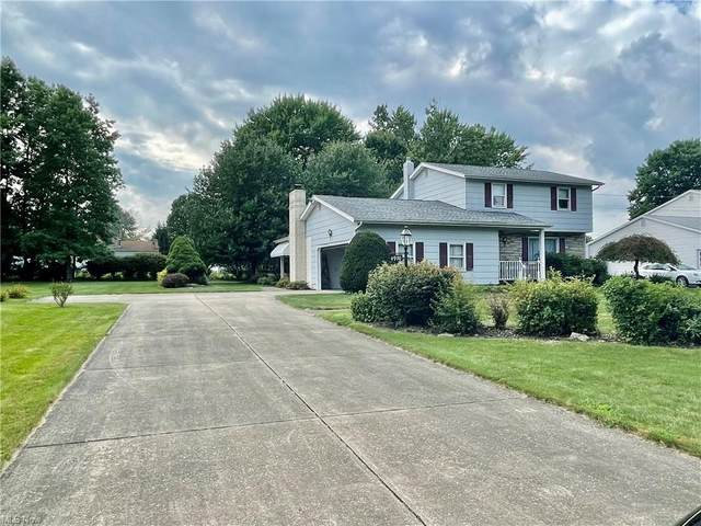 4970 Sampson Drive, Liberty, OH 44505 (MLS #4290873) :: TG Real Estate