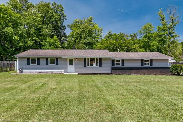 12998 Dorothy Drive, Chesterland, OH 44026 (MLS #4291172) :: The Art of Real Estate